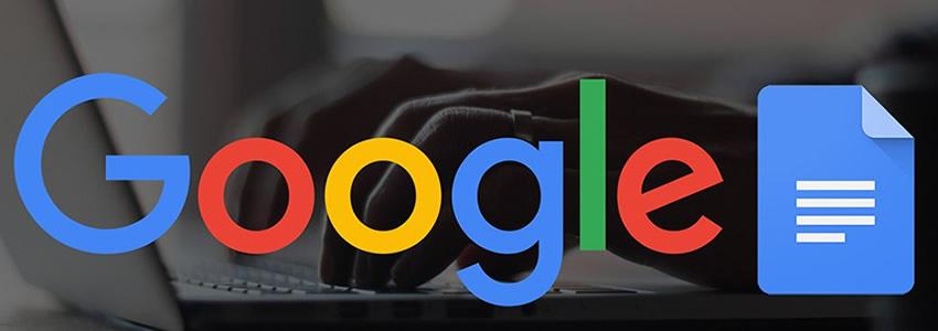 7 cosas que puedes hacer con  Docs de Google G Suite