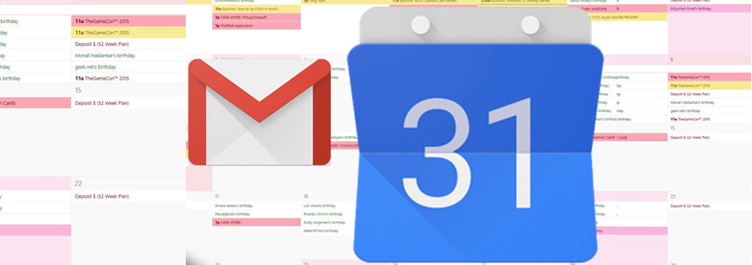 7 ventajas de integrar Google Calendar en tu día a día