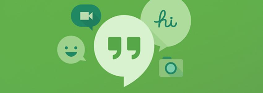 Beneficios de contactar clientes con videollamadas de Google Hangouts
