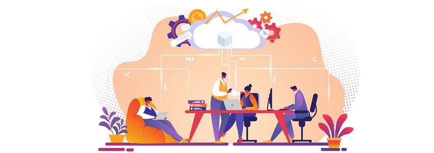 5 motivos por los que deberías de integrar la nube a tu empresa