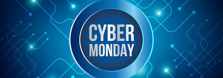 Cyber Monday México