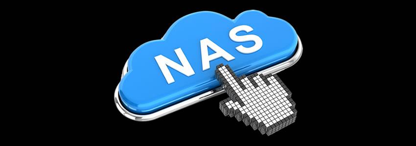 ¿Qué es un Equipo NAS y cuándo usarlo?