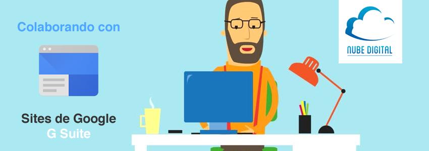 7 cosas en qué puedes hacer con Sites de Google