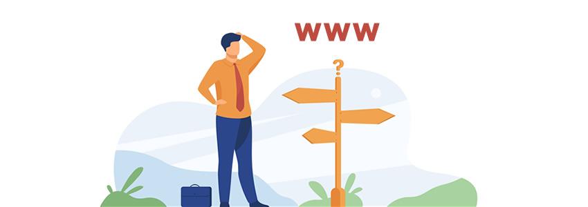 ¿Qué debo de tomar en cuenta para elegir mi dominio ideal?