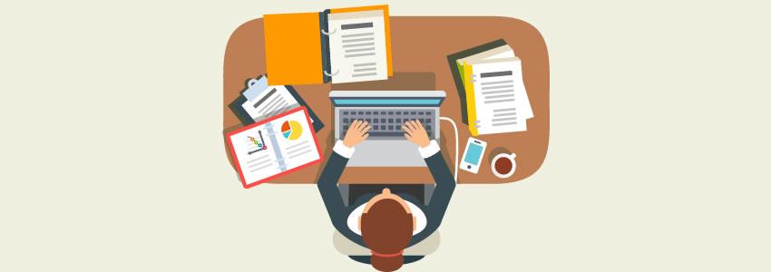 Home Office una necesidad no un lujo