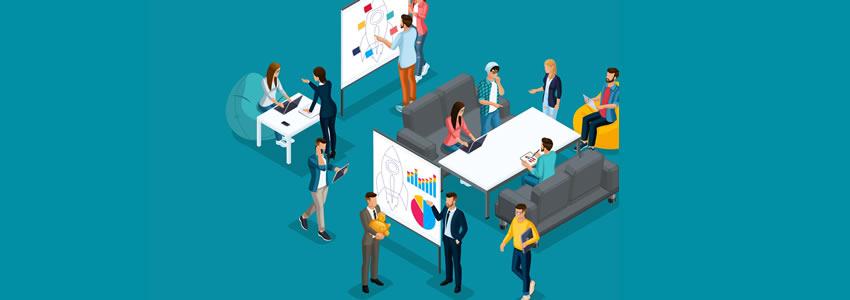 Transformación digital: cómo integrarla al equipo de trabajo