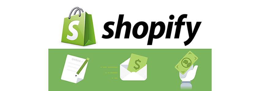 Ventajas de crear tu tienda en línea con Shopify