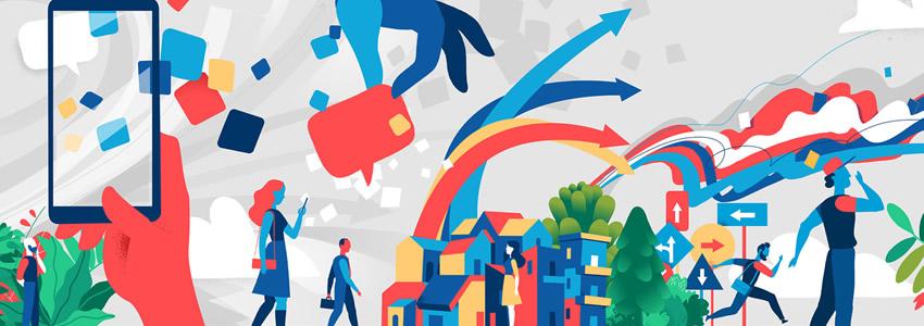 Adobe: pasión por el servicio público y experiencia del cliente (CX)