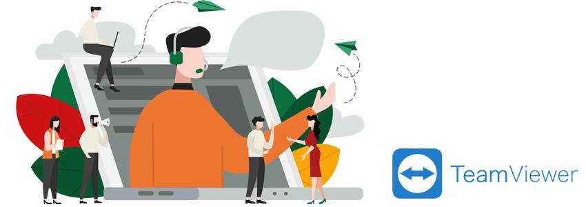 4 formas aumentar la eficacia en empresas con soporte remoto
