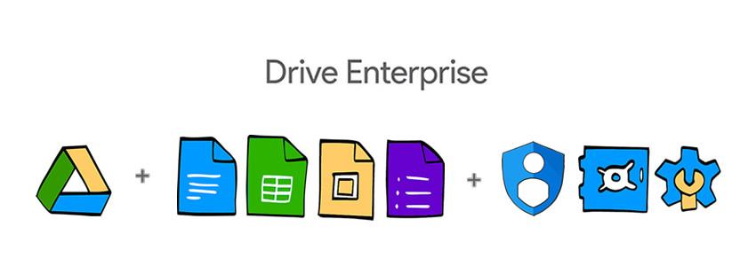 ¿Qué es Google Drive Enterprise y cuáles son sus beneficios?