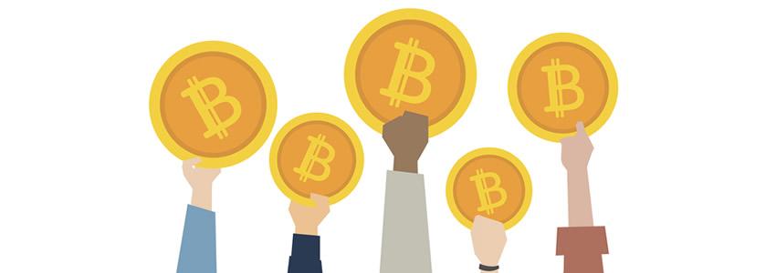 Tus primeros pasos hacia la inversión en criptomonedas