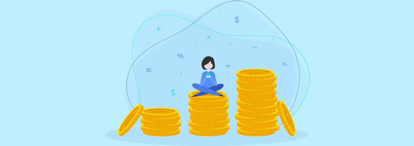 3 ideas para generar ingresos sin hacer mucho esfuerzo