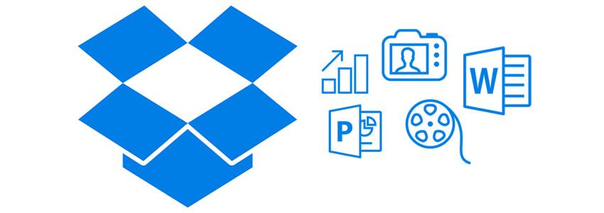 ¿Qué tan útil es Dropbox para diseñadores?