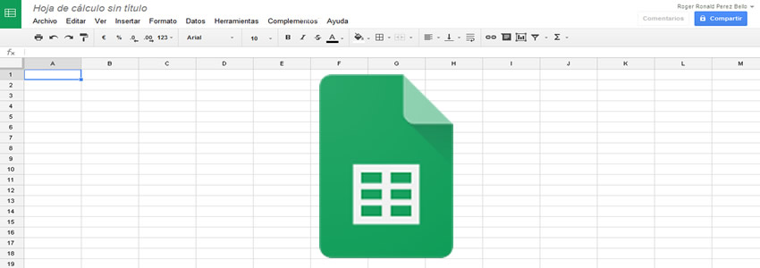 ¿Para qué me sirve usar  Hojas de cálculo de Google (Macros)?