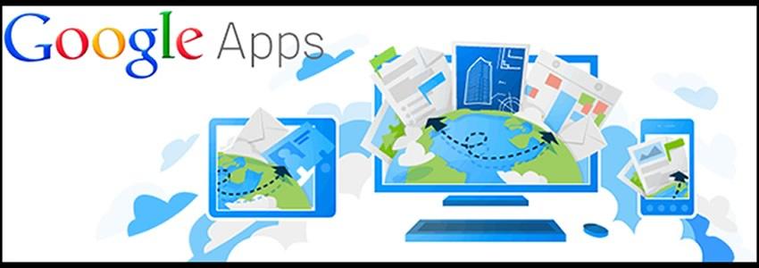 Innovación, colaboración, movilidad y productividad con G Suite