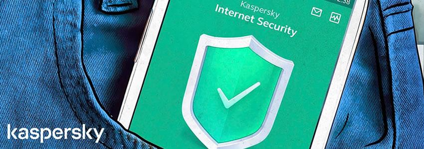 Adquiere Kaspersky móviles para empresas con factura fiscal en México