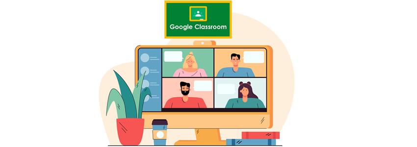 ¿Cómo utilizar Google Classroom y qué beneficios ofrece a mi empresa?