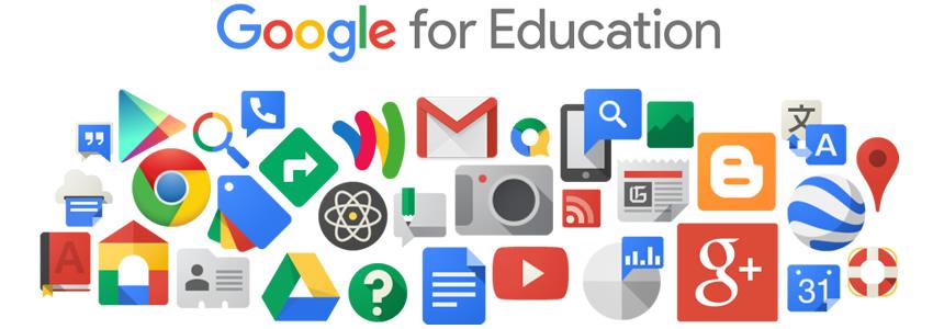 ¿Qué herramientas y ventajas ofrece Google for education a tu escuela?