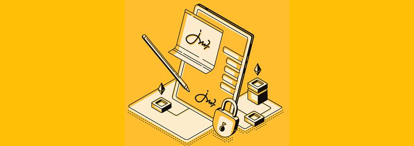 5 casos de uso y beneficios de la firma online en pequeñas empresas