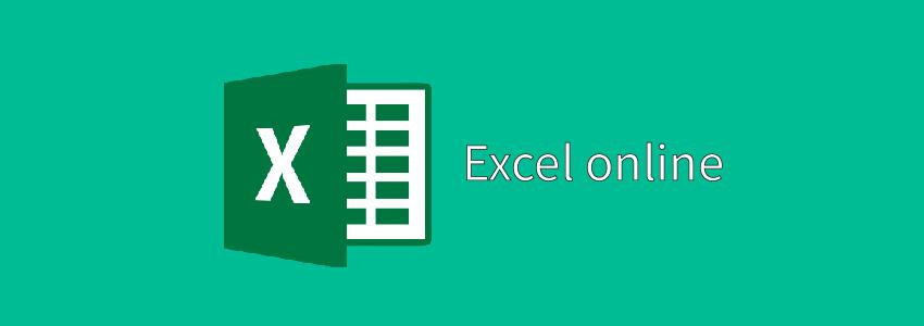 Cosas que no sabías de Excel en la nube o Excel para la web