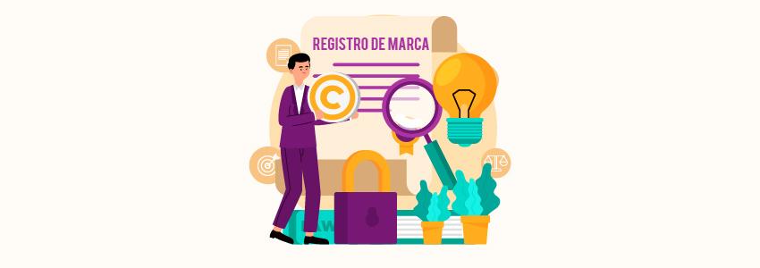 Importancia del registro de marca en el entorno digital y tradicional