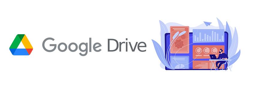 7 formas de usar Google Drive de manera más efectiva