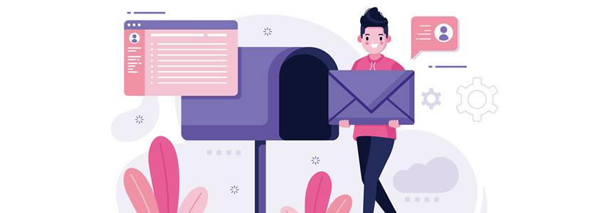 4 tips para enviar mensajes de buenos deseos por email