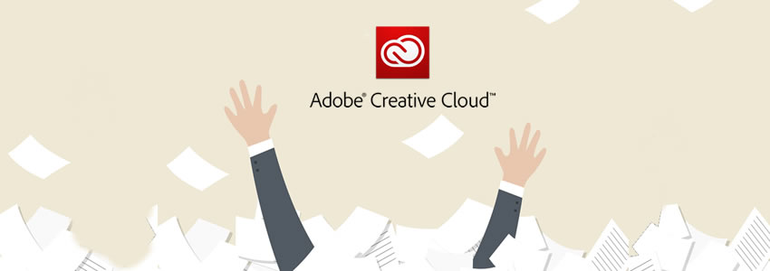 ¿Por qué usar Adobe CC y Adobe Document Cloud en gobierno?